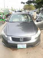 Honda Accord (Buy nd Drive)