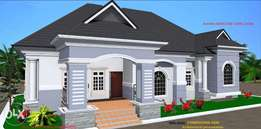 Building Design and Construction Contractors