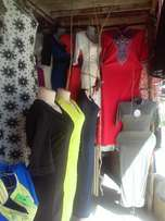 Boutique for sale in umoja one mutindwa
