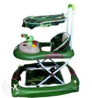 Original LMV 2 in 1 Baby walker
