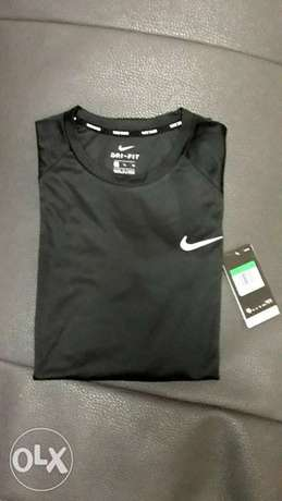 Nike T- shirt from USA
