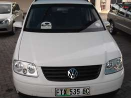 2005 VW Touran 1.9 TDi