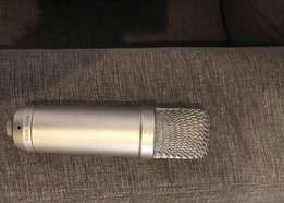 Best Quality Sudio Conder Microphone