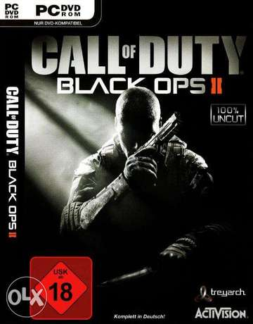 Call of Duty Black Ops 2 plutonium (Multiplayer+Zombies) pc