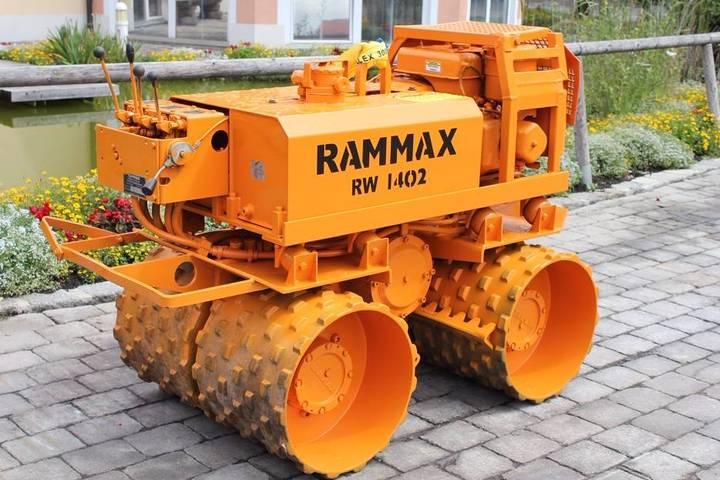 Rammax Rw 1402 - 1990