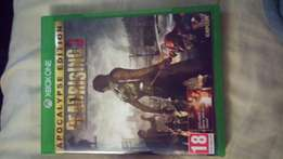 Dead rising 3 to swop or sell