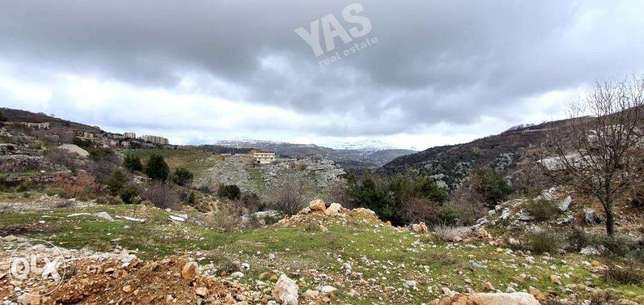 Feytroun 1000m2 | Land | Panoramic view | Classy street | Catch |