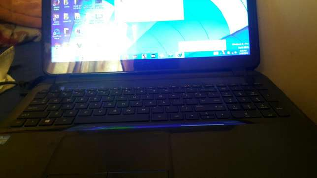 HP 15 Notebooktouch Core i3 6 gb ram 500 gb hard drive touchscreen City Centre - image 2