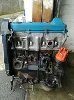 VW 1.4i Engine and Spares