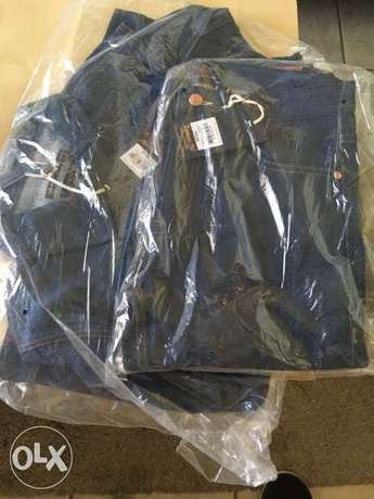 New limited edition Topman Jacket and Jeans الظهران -  7