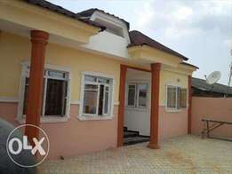 Tastefully Finished 3bedroom Flat for Rent in Kubwa