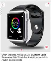 Smartwatch support SIM card,Mem Camera