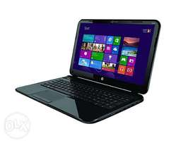 HP 250 G5 Notebook - Intel Celeron , 15.6 Inch , 2GB RAM , HDD 500GB