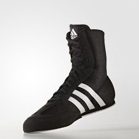 Buty bokserskie do boksu Adidas Box Hog 2 każdy rozmiar