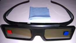 Sony Samsung 3D Glasses TDG-BT500A/400A Brand New for 3D TV