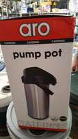 Aro pump pot