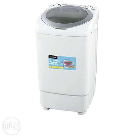 Century Century 6kg Twin Tub Washing Machine Ibadan - image 1