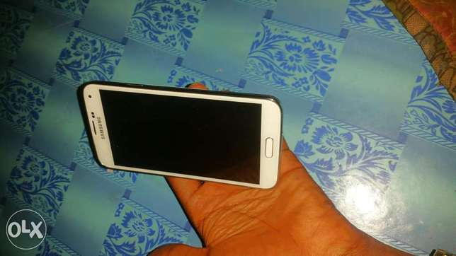 White Samsung Galaxy S5 (32gb rom) water resistant Agege - image 5