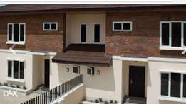 3bedroom Semi Detached Duplex with BQ for Rent at New Bodija