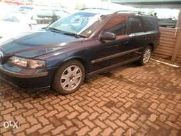 volvo s 60 too swop why ore make an offer