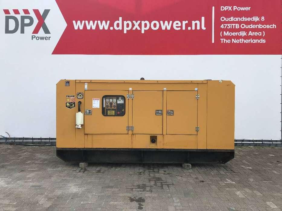 Olympian GEH200 - Incomplete - 200kVA Generator - DPX-11853 - 2001