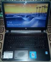HP Pavilion 15 Core i7 750gb 6gb