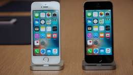 Very clean iphone 5s 16gb internal,valid when stock lasts