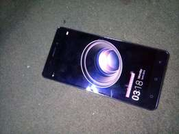 Clean n perfect Gionee M5 at 48k sale or swap