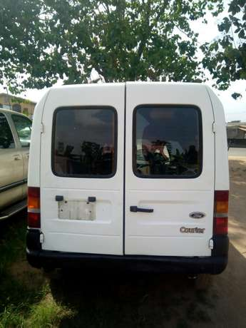 Good Ford courier pickup Ikorodu North - image 1