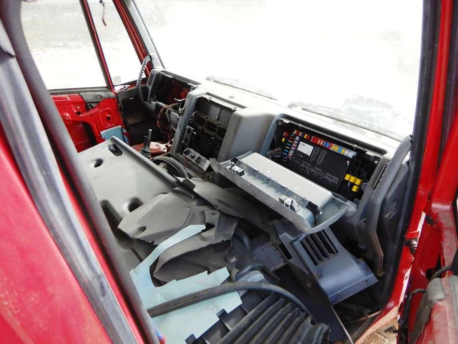 Iveco Cabina Letto Stralis (Cod 0010) - image 5