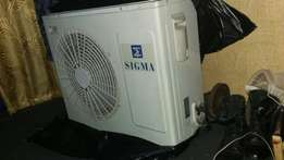 Neat Sigma 2.5hpwr Air condition