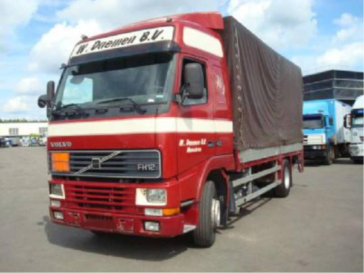 Volvo FH 12 - 1996