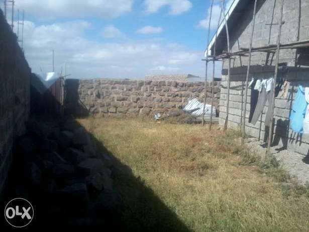 A three bedroomed house Kitengela - image 7