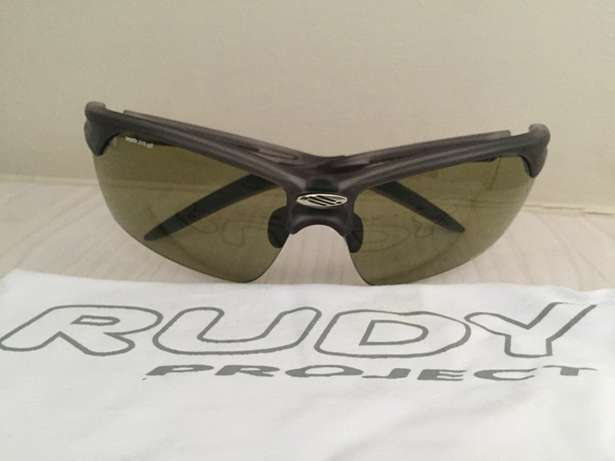 """Rudy Project """"Swifty"""" Golf Sunglasses Sonkring - image 7"""