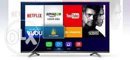 """Free delivery 50"""" Hisense smart tv on sale"""
