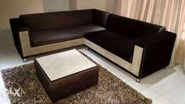 modern L shape couch custom made direct from factory