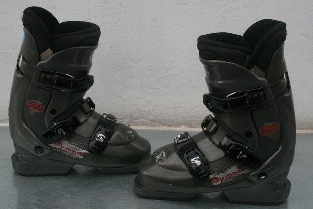 Buty narciarskie Salomon Symbio 500 rozmiar 37 38 (24 cm