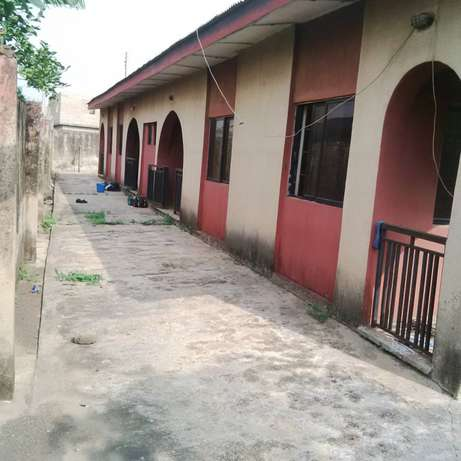 Bungalow for in akute via ojodu 10.5million C of O Ojodu - image 1