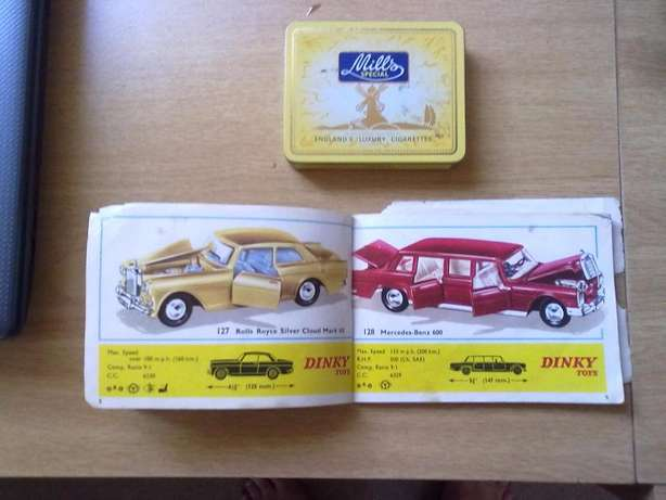 Dinky Toys booklid Faerie Glen - image 2