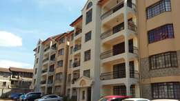 Kiambu rd 3br apartment for sale