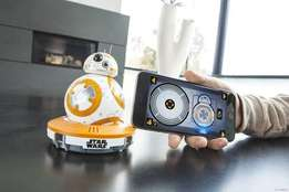 BB-8 Droid Bluetooth operated Robot