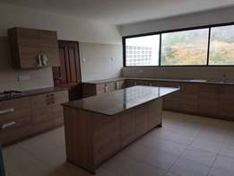 Ambassador Modern Brand new 4 bedroom apartment with Sq and Pool