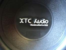 XTC audio 2800W