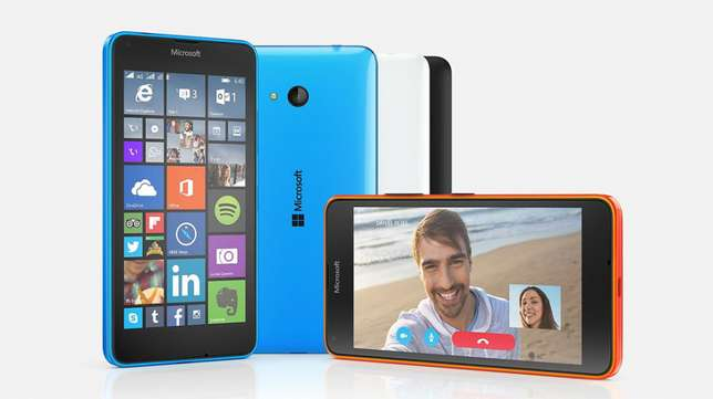 MICROSOFT LUMIA 640 LTE Brand New Sealed with Warranty FREE delivery Nairobi CBD - image 4