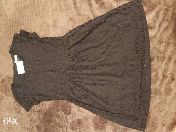 H & M dress for girls size 13 to 14 years
