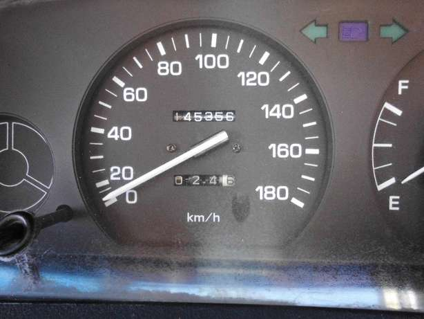 Autostyling Car Sales - East London-01 Toyota Tazz 130 immaculate cond East London - image 6