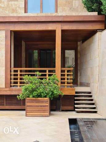 Beautiful Chalet in Byblos Sud