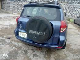 ALL: super clean Toyota RAV4 2008 model first body buy and drive