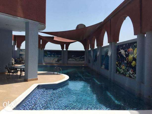 2 and 3 Bedrooms located in Mangaf المنقف -  5