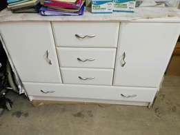 baby cabinet